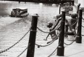 Singapore River #1