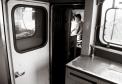 Circle Line Passenger #2