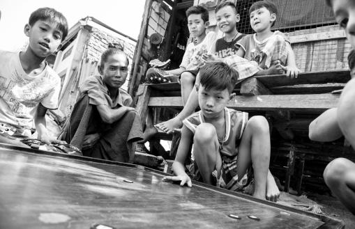 Aung San Village #3
