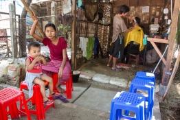 Aung San Village #2