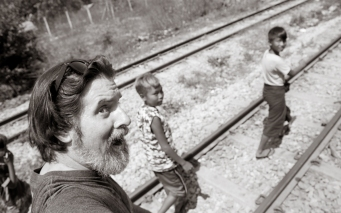 Walking the Tracks #4